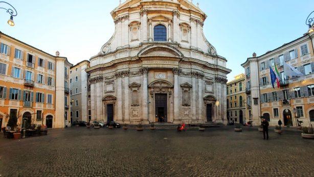 Sant' Ignazio di Loyola